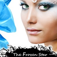 Cover Reveal: The Frozen Star by Jessi Lane