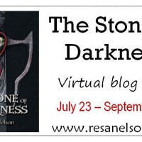 The Stone of Darkness Tour
