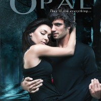 Opal by Jennifer Armentrout Book Trailer Reveal!