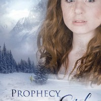 Prophecy Girl Release Day Guest Post & Giveaway!
