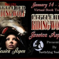 Book Tour: Little Red Riding Wolf by Jessica Aspen – Review & Guest Post