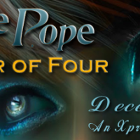 Phoebe Pope and the Year of Four Book Blitz & HUGE Giveaway!