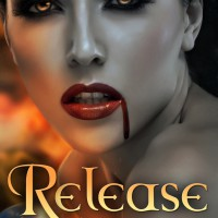 Cover Reveal: Release by Nicole Hadaway