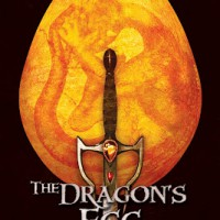 The Dragon's Egg by Resa Nelson – Blog Tour