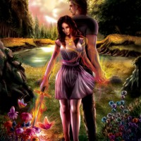 Cover Reveal: Color Wielders by Dawna Raver