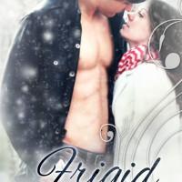 Cover Reveal: Frigid by Jennifer L. Armentrout