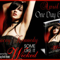 Spotlight: Some Like It Wicked by Stacey Kennedy