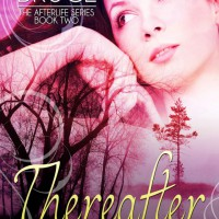 Cover Reveal & Scavenger Hunt for Thereafter