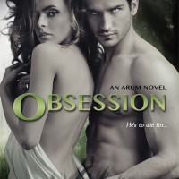 Cover Reveal: Obsession by Jennifer L. Armentrout