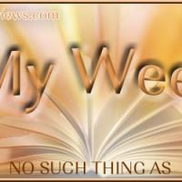 Rec My Weekend #3: Precious Things by Stephanie Parent