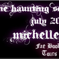 Book Tour: The Haunting Season by Michelle Muto