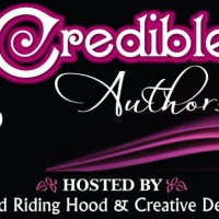 Indie-Credible Author Tour Schedule