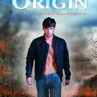 Cover Reveal: Origin by Jennifer L. Armentrout