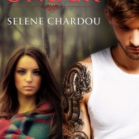 Cover Reveal: Out From Under by Selene Chardou