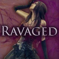 Cover Reveal: Ravaged by Jennifer Sights
