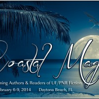 Coastal Magic Author Feature: Tawdra Kandle