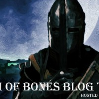 Path of Bones Tour: Guest post and Exclusive Excerpt!