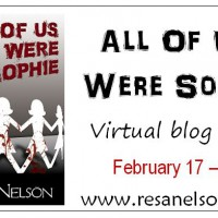 Blog Tour: All of Us Were Sophie by Resa Nelson