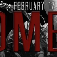 Bomb: Release Day Blitz
