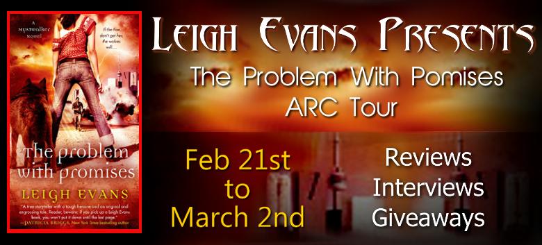 Promises tour banner