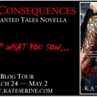 Blog Tour: Guest Post by Kate SeRine