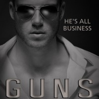 Blog Tour: Guns by JA Huss – Interview
