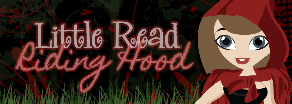 Little Read Riding Hood