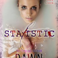 Cover Reveal: Statistic by Dawn Robertson