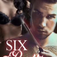Review: Six Brothers by Lili St. Germain
