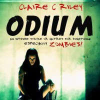Review : Odium by Claire C. Riley