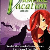 Book Review: Vampire Vacation by C.J. Ellisson