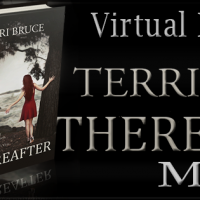 Blog Tour: Interview with Terri Bruce