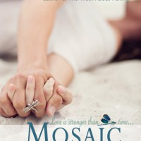Cover Reveal: Mosaic by Leigh Talbert Moore