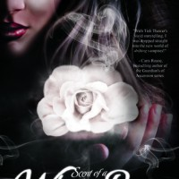Audio Review: Scent of a White Rose by Tish Thawer