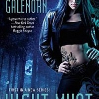 Night's End Blog Tour Night Myst Review: Yasmine Galenorn + Giveaway