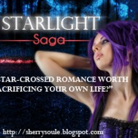 Excerpt: Lost in Starlight by Sherry Soule