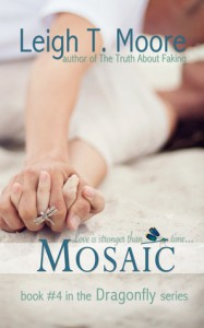 Summer Celebration: Mosaic by Leigh T Moore *Giveaway*