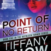 Review: Point of No Return by Tiffany A. Snow