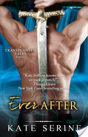 Blog Tour and Giveaway: Ever After by Kate SeRine