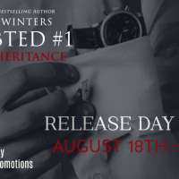 Release Day Blitz: Debt Inheritance by Pepper Winters *Giveaway*
