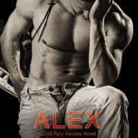 New Release & Review: Alex by Sawyer Bennett