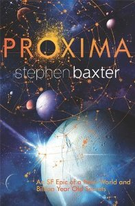 Review: Proxima by Stephen Baxter