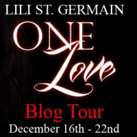 Blog Tour: One Love by Lili St. Germain plus Chapter Reveal, Review & Giveaway