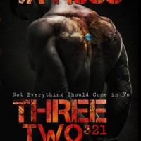Review: Three, Two, One by JA Huss