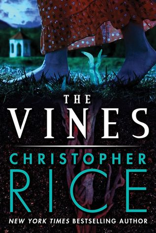 Review: The Vines by Christopher Rice