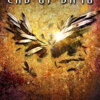 ARC Review: End of Days by Susan Ee