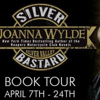 Book Tour: Silver Bastard by Joanna Wylde plus Giveaway