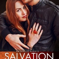 Review: Salvation by Robin Covington