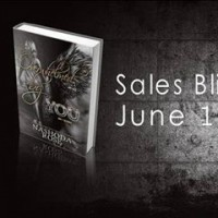Sales Blitz: Overwhelmed By You by Nashoda Rose