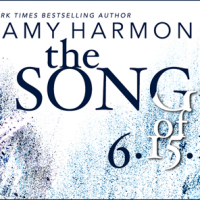It's Release Day for The Song of David by Amy Harmon plus Excerpt & Giveaway